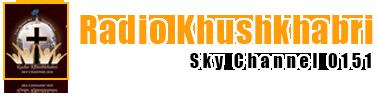 Welcome to Radio Khushkhabri UK